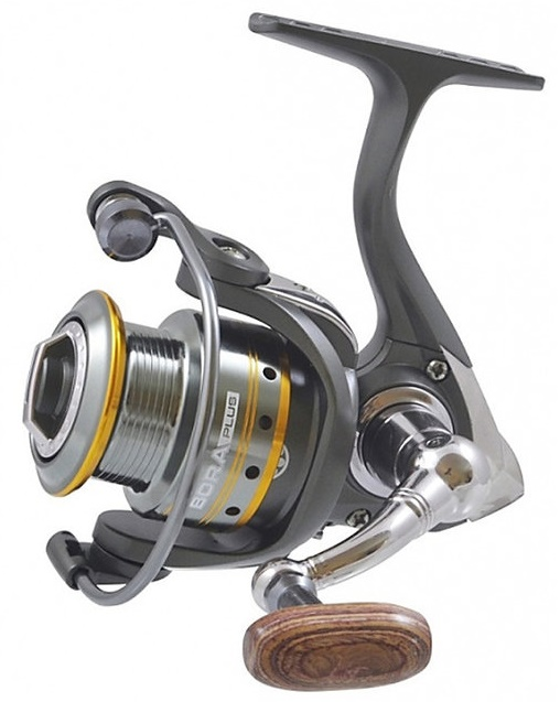 Купить Катушка Fishing ROI Bora Plus 500 (70-01-500)
