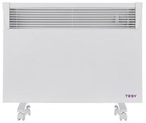 Конвектор Tesy CN 03 150 MIS + колесная платформа