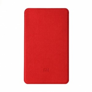 Чехол сумка для Xiaomi Power bank 5000mAh Red 1145000005