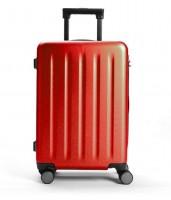 Чемодан RunMi 90 Points suitcase Red 20
