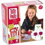 Мини-набор для лепки Tutti-Frutti 'Вишня' (BJTT14909)