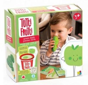 Мини-набор для лепки Tutti-Frutti 'Яблоко' (BJTT14914)