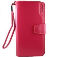 Подарок Кошелек женский Baellerry Business розовый