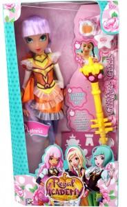 Кукла с аксессуарами Regal Academy Блестящая девчонка Астория (REG21200/UA)