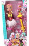 Кукла с аксессуарами Regal Academy Блестящая девчонка Роуз (REG21100/UA)