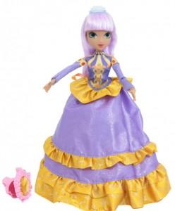 Кукла с аксессуарами Regal Academy Бриллиантовая принцесса Астория (REG17200/UA)