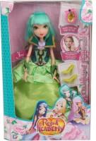 Кукла с аксессуарами Regal Academy Бриллиантовая принцесса Джой (REG17300/UA)
