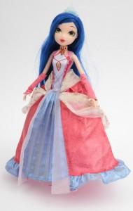 Кукла с аксессуарами Regal Academy Бриллиантовая принцесса Лин-Лин (REG17400/UA)