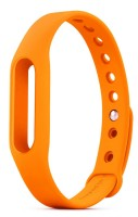 Ремешок для браслета Xiaomi Mi Band Orange (Лицензия) (Р27768)