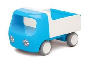 Игрушка Kid O 'Первый Грузовик, голубой' (10352)