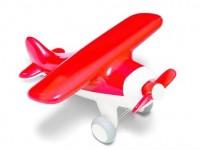 Игрушка Kid O 'Первый самолет, красный' (10365)