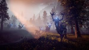 скриншот Horizon Zero Dawn. Game of the Year Edition (PS4, русская версия) #4