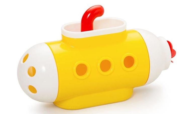 Купить Игрушка - конструктор для игры в воде Kid O 'Подводная лодка' (10451)