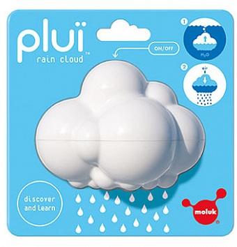 Купить Игрушка для ванны Moluk 'Плюи Облако' (43060)
