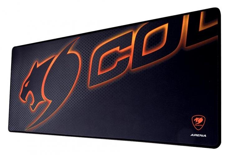 Коврик игровой Cougar 'Speed, 800x300x5 мм' (0101224)