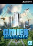 Игра Cities: Skylines (Steam Ключ) + Подарок