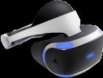 Очки виртуальной реальности Sony Playstation VR (официальная гарантия)