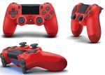 Геймпад беспроводной Sony PlayStation Dualshock V2 Magma Red (официальная гарантия)
