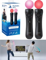 Контроллер движений Sony PlayStation Move (официальная гарантия)