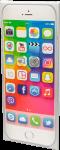 Подарок Шоколадная плитка Shokopack 'iPhone' White
