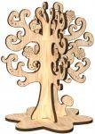 Дерев'яна розмальовка 'Дерево бажань'