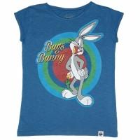 Футболка женская 'Bugs Bunny' (M)