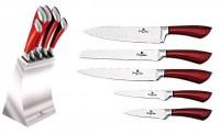 Набор ножей Berlinger Haus 'Passion Collection' 6 предметов (BH-2135)