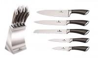 Набор ножей Berlinger Haus 'Passion Collection' 6 предметов (BH-2136)
