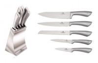 Набор ножей Berlinger Haus 'Passion Collection' 6 предметов (BH-2138)