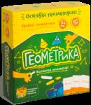 Настольная игра 'Геометрика' (BY-39758)