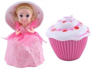 фото Кукла 'Ароматный капкейк' (1091) #2