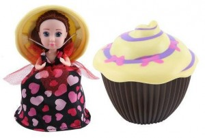 фото Кукла 'Ароматный капкейк' (1091) #7