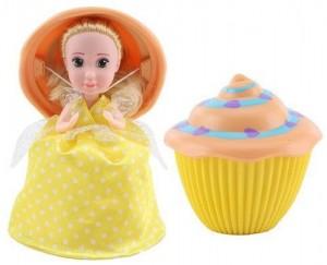 фото Кукла 'Ароматный капкейк' (1091) #3