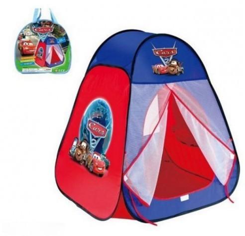 Купить Игровая палатка 'Тачки' (811S), China Factory