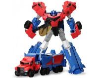 Трансформер Wei Jiang Optimus Prime (J8017D)