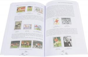 фото страниц Футбол. История чемпионатов мира на почтовых марках. Начало (1930-1974 года) #3