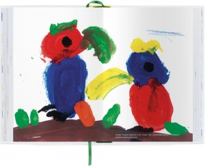 фото страниц О детском рисовании #6