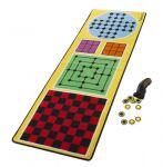 Игровой коврик Melissa & Doug 'Настольные игры 4 в 1' (MD19424)
