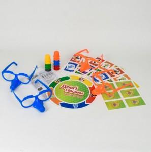 Настільна гра Fun Game 'Довгі носики' (8003)