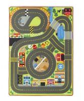 Игровой коврик Melissa & Doug 'Трасса' (MD5191)