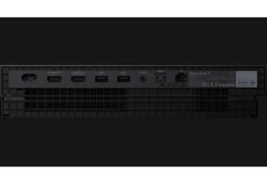фото Microsoft Xbox One X 1TB + Дополнительный джойстик #6