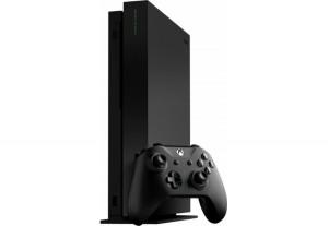фото Microsoft Xbox One X 1TB + Дополнительный джойстик #2