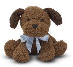 Шоколадный щенок Melissa & Doug 23 см (MD7401)