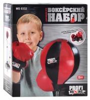 Боксерский набор (MS0332)
