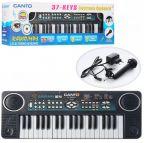 Детский синтезатор 37 клавиш (HL-3822UF)