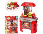 Кухня детская (008-908A)