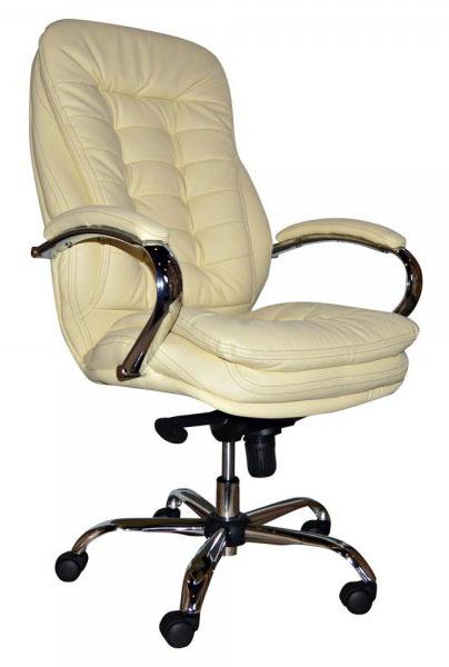Купить Кресло Примтекс плюс 'Barselona' Chrome H-17
