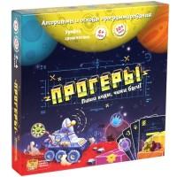 Настольная игра 'Прогеры' (УМ094)