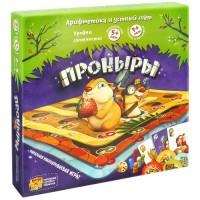 Настольная игра 'Проныры' (УМ091)