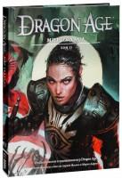 Книга Dragon Age. Мир Тедаса. Том 2